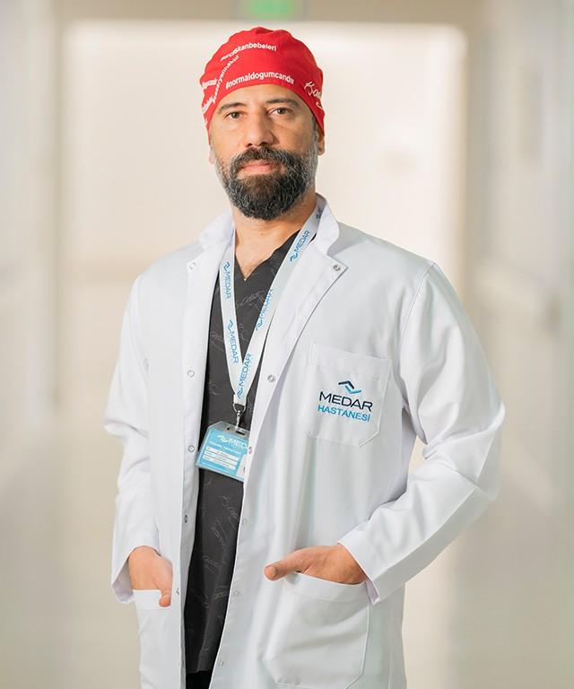 Ahmet Coşkan