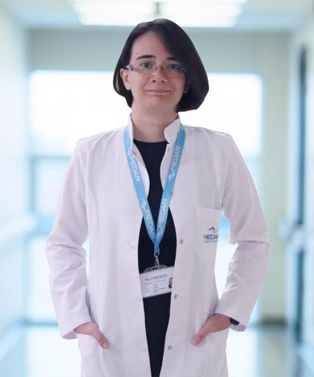 Esmira Sadıgova