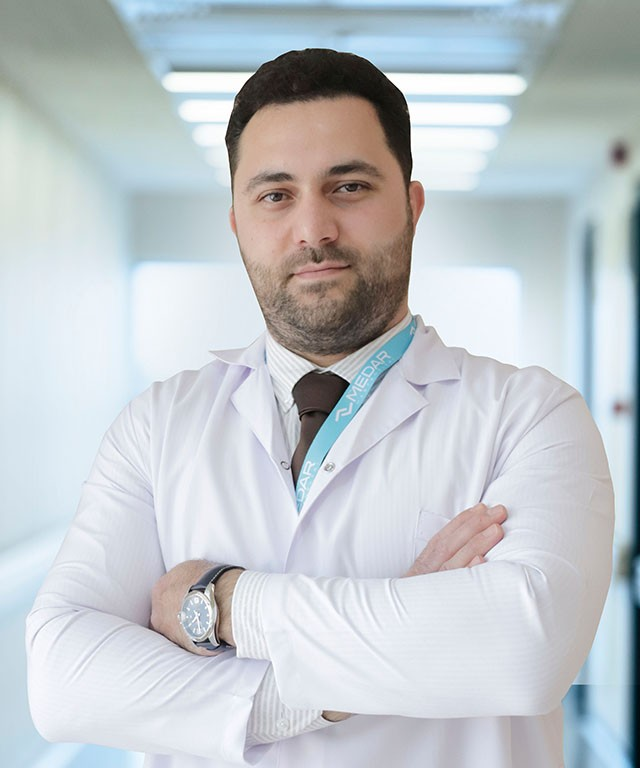 Seymur Nıftalıyev